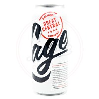 Lager - 16oz Can