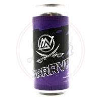 Arrrvp - 16oz Can