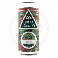 Citra Friendly - 16oz Can