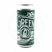 Greenleaf - 16oz Can