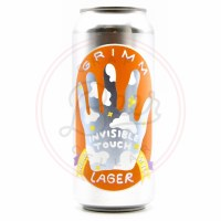 Invisible Touch - 16oz Can