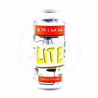 Grimm Lite - 16oz Can