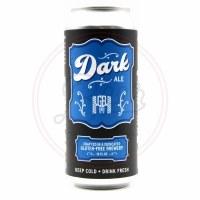 Dark Ale - 16oz Can