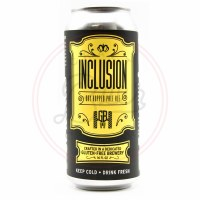 Inclusion Pale - 16oz Can