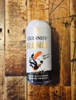 Guinness Blonde - 440ml Can