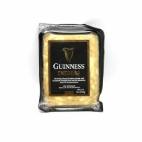 Guinness Cheddar Cheese