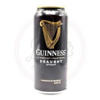Guinness Pub - 440ml Can