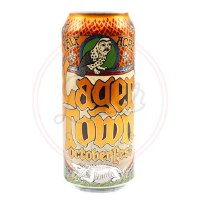 Lager Town - 16oz Can