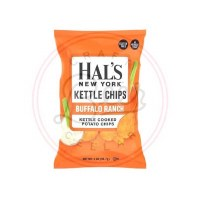 Buffalo Ranch Kettle Chips