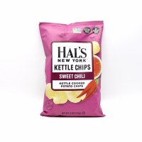 Sweet Chili Chips - 5oz