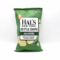 Jalapeno Chips - 5oz