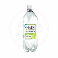 Lime Seltzer Water - 20oz
