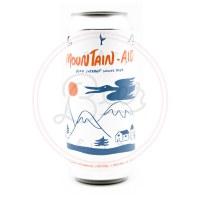 Mountain-aid - 16oz Can