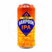 Harpoon Hazy Ipa - 16oz Can