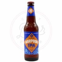 Harpoon Ipa - 12oz