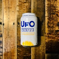 Ufo White - 12oz Can
