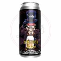 Amnesia Juice - 16oz Can
