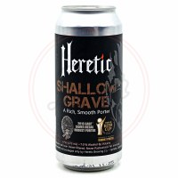 Shallow Grave - 16oz Can