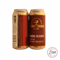 Foudre Reserve - 16oz Can