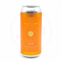 The Hef Batch 6 - 16oz Can