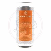 Honeypot Hard Cider - 16oz