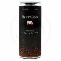 Hogwash Sparkling Rose