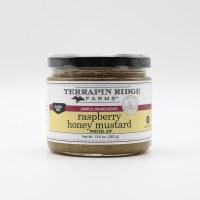 Raspberry Honey Mustard Dip