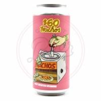 $60 Nachos - 16oz Can