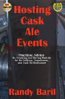 Hosting Cask Ale Events