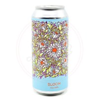 Bloom - 16oz Can