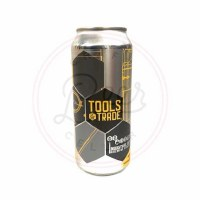 Tools Of The Trade - 16oz Can