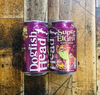 Super Eight - 12oz Can