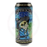 Ipswich 1620 - 16oz Can
