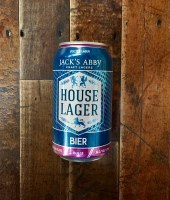 House Lager - 12oz Can