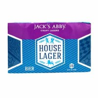 House Lager - 15pk Can