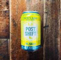 Post Shift Lager - 12oz Can