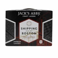 Shipping Out Of Boston - 12pk