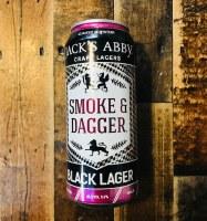Smoke & Dagger - 16oz Can