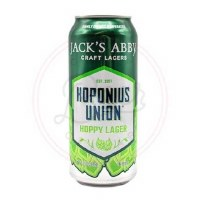 Hoponuius Union - 16oz Can