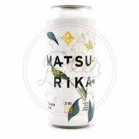 Matsurika - 16oz Can