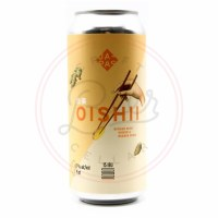 Oishii - 16oz Can