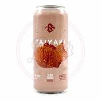 Taiyaki - 16oz Can