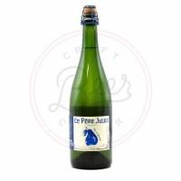 Poire De Normandie  - 750ml
