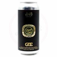 Gte - 16oz Can