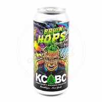 Brain On Hops Citra - 16oz Can