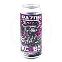 Razor Grazer - 16oz Can