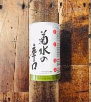 Kikusui Karakuchi - 180ml Can