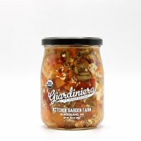Giardiniera Pickled Vegetables
