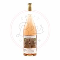 Twice Removed Rose '18 - 750ml