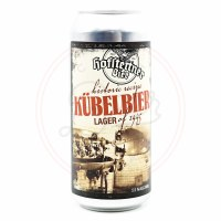 Kubelbier - 500ml Can